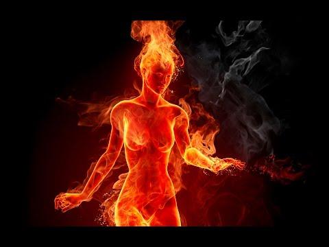 Djinn Power: Magick 101: Nineveh Shadrach Interview With Leslie Mcquade ساحر جن سحر الجن روحانية video