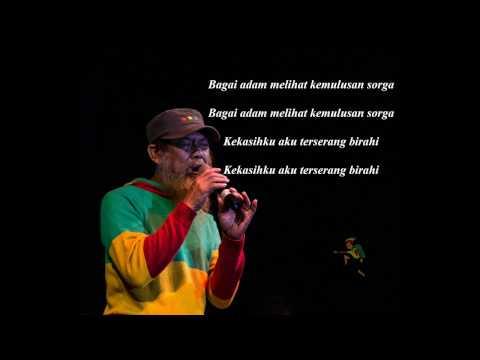 Lirik Atoklobot Feat Tony Q Rastafara - Tempe Bongkrek (Official Lyric VIdeo) HD