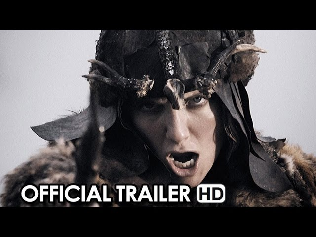 Sword of Vengeance DVD Trailer (2015) - Action Movie HD