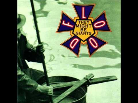 They Might Be Giants - Dead