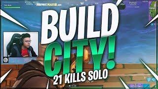 TSM Myth - JUST YOUR AVERAGE 21 BOMB!! (Fortnite BR Full Match)