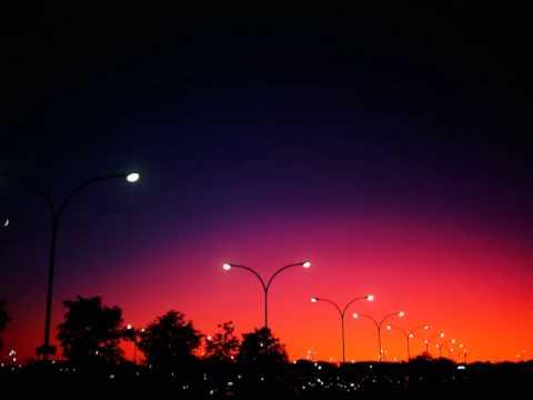Танцы минус - Ночь