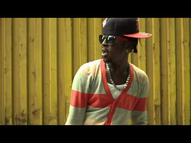 Popcaan - Clean [Official Video]