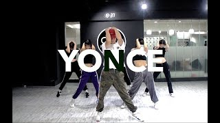 MIND DANCE (마인드댄스) 펑키째즈(Funky Jazz) 6:30 Class | Beyonce - Yonce | 조윤아 T