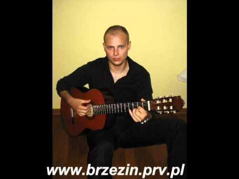 Poezja śpiewana - Rafał Brzeziński - Ballada O Złej Grabrysi