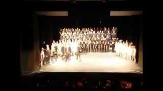 Theater Winterthur Carmina Burana 24 03 13