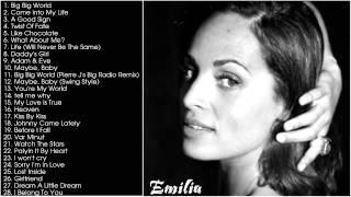 Best Songs Of Emilia Full Album Hd Emilia 39 S Greatest Hits
