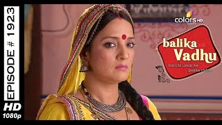 Balika Vadhu - 17th June 2015 - बालिका वधु - Full Episode (HD)
