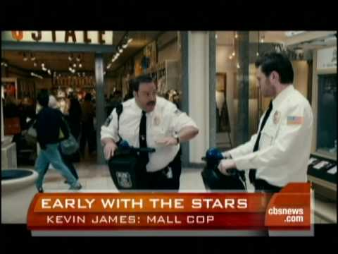 Kevin James: Mall Cop