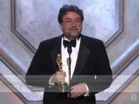 Pan's Labyrinth Wins Cinematography: 2007 Oscars