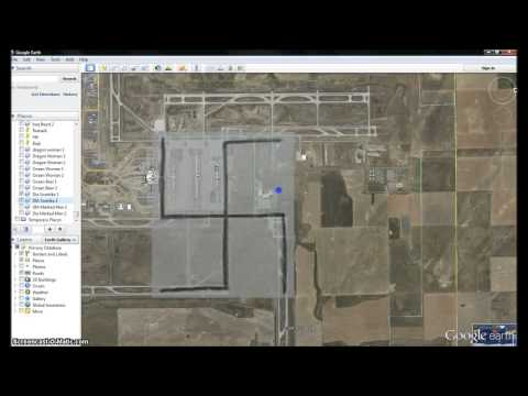 Denver International Airport Nwo Swastika And Murals. Illuminati Freemason Symbolism. video