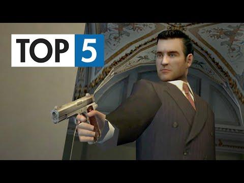 TOP 5 - Nejlepších hlášek hry Mafia