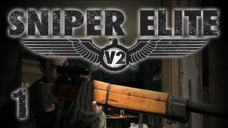 Sniper Elite V2_ w/ Gassy #1