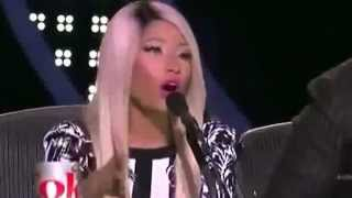 Nicki Minaj Speaking Negatively About Her Home Land, Trinidad, West Indies.