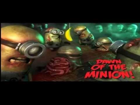 La Verdadera Historia de los Minions - Video Dailymotion