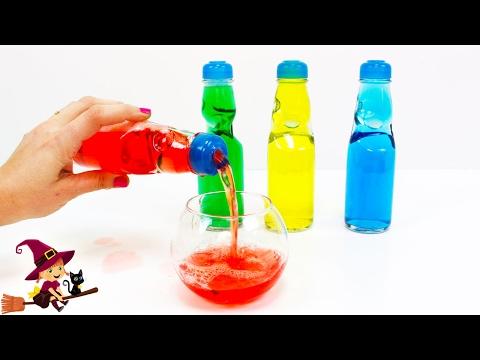 Aprende  los Colores con Mejores Juguetes Videos Educativos
