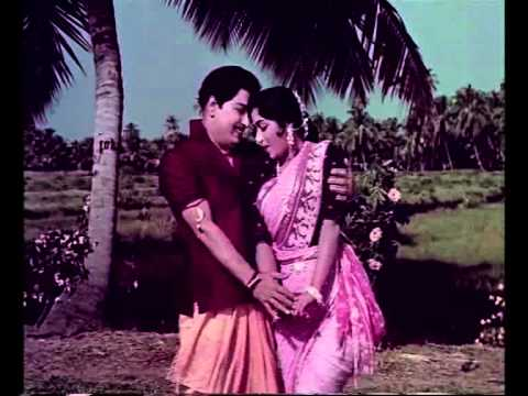 Thottal Poo Malarum HD Song