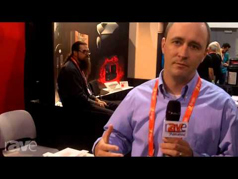 CEDIA 2013: Xandem Shows its Tomographic Motion Detection