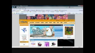 Amazing Neopets Neopoints Hack (Get Rich Quick)