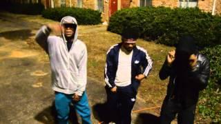 Dem Niggas - Supahero Billy, Prep 3DZ & Moot Bing (Official Video)
