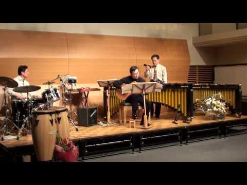 Danza Brasilera (Jorge Morel)