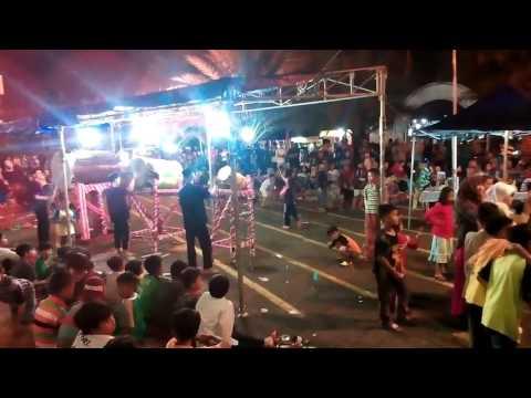 Juara I festival Takbir dan Bedug