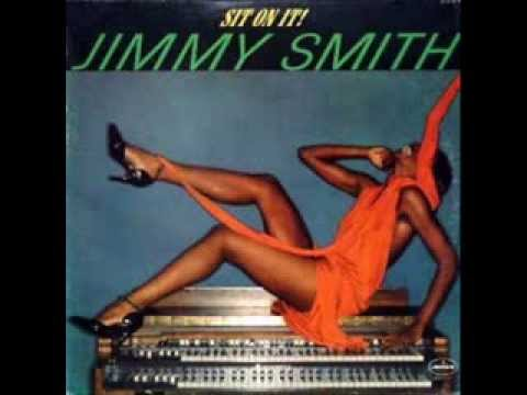 Give Up The Booty - JIMMY SMITH '1977 thumbnail