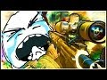 Most AMAZING Spawn Trap Rage 1v1! (Call of Duty Black Ops 2)