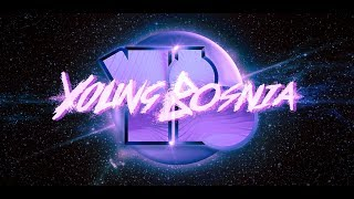 Download Lagu Halsey - Bad At Love (Young Bosnia Trap Remix) Gratis STAFABAND