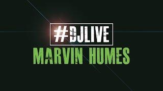 DJLIVE S01E01 - Marvin Humes 60 minute Live set | #djlive