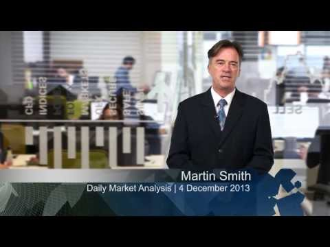 UFXMarkets Daily Forex Currency Trading News 04-December-2013