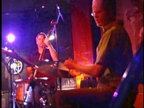 Whit Dickey/Roy Campbell/Rob Brown/Joe Morris Quartet