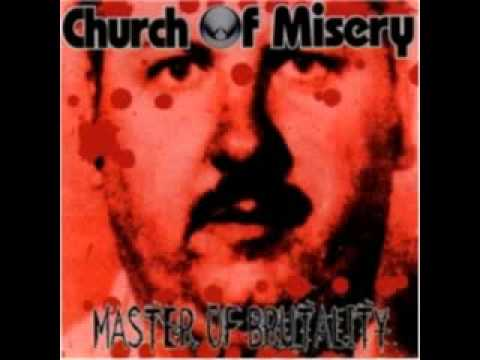 Church Of Misery - Master Of Brutality (John Wayne Gacy)