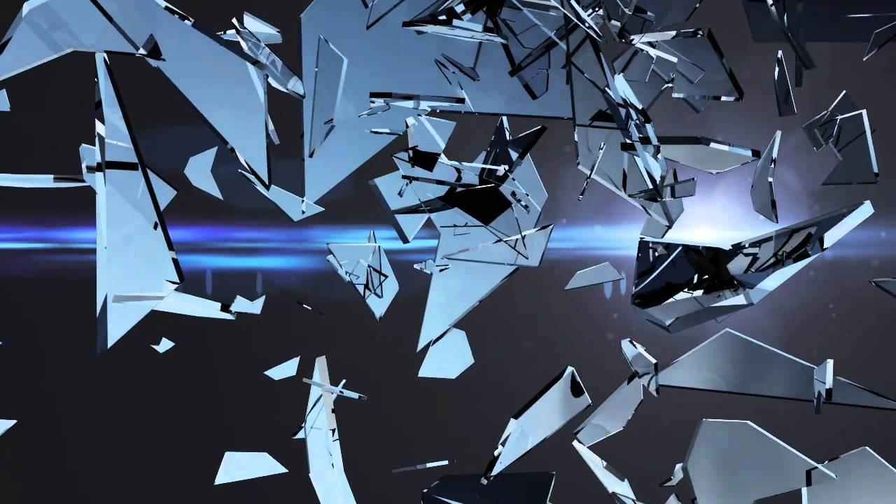 Broken Glass Tv Film Youtube