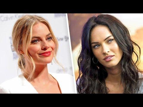 5 САМЫХ сексуальных актрис Голливуда