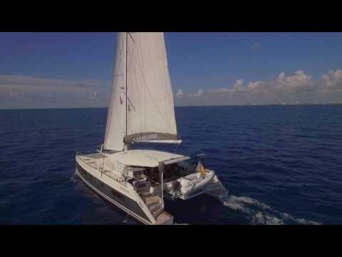 Nautitech 542 Catamaran For Sale by Sail Away Catamarans