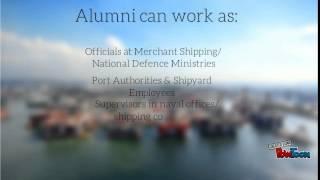 Marine Mechanical Engineer