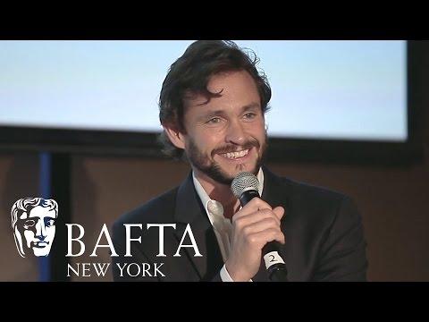 Hugh Dancy In Conversation | BAFTA New York