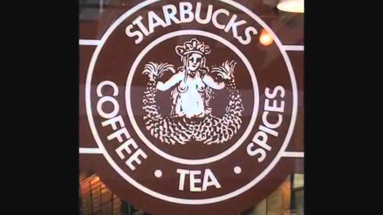 Starbucks Coffee : Illuminati