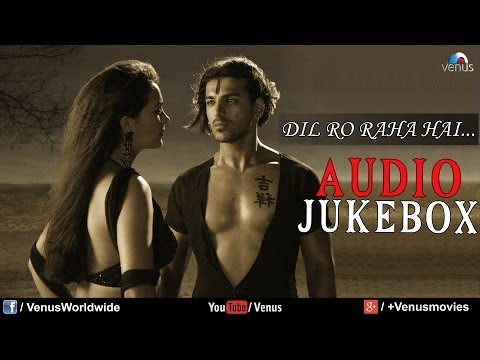Dil Ro Raha Hai - Best Bollywood Sad Songs | Audio Jukebox