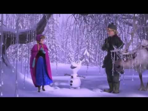Frozen, El reino del hielo - FanDub