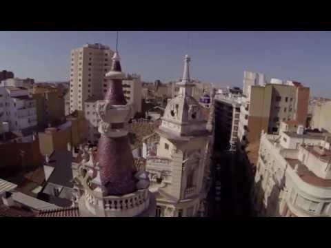 Albacete todo por descubrir. Vídeo promoción Albacete capital 2014