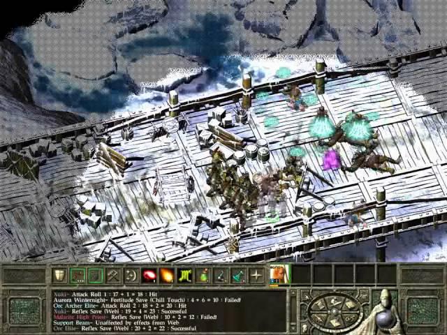 Руководство запуска: Icewind Dale Ultimate Collection по сети