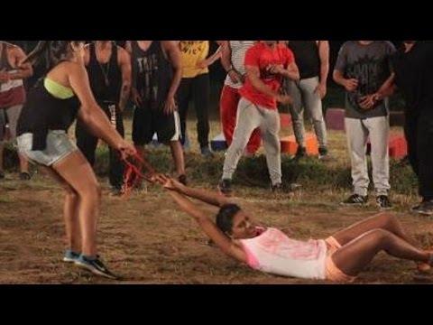 MTV Splitsvilla 9 | Princesses Battle it out to be the First Queen of Splitsvilla 9