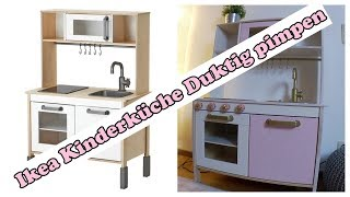 Ikea Kinderküche Pimpen duktig pimpen mp4 hd