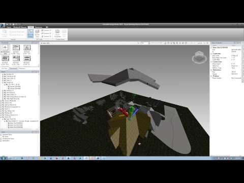CAD-1 Presents - Design Review for Revit