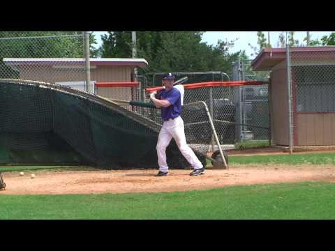Jeremy Bishop/Outfielder (Class of 2015) Plantation High School