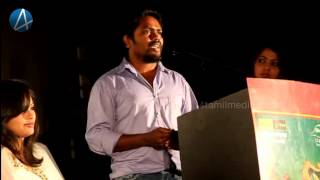 Attakathi - Attakathi Press Meet
