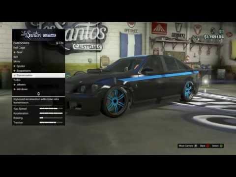 GTA 5 ONLINE - THE BEST MONEY MAKING METHOD - EARN EASY CASH GTA ONLINE