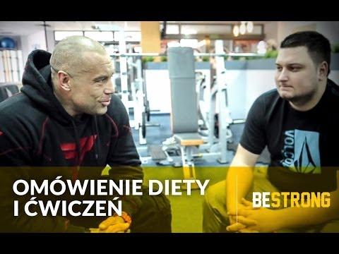 Metamorfoza Mateusza R | Omówienie Diety I ćwiczeń Z Michałem Karmowskim (odchudzanie) Odc.04